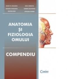 Anatomia si fiziologia omului - Compendiu
