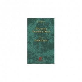 Dhyanna Printesa Daca - vol.II - Zeița Mama
